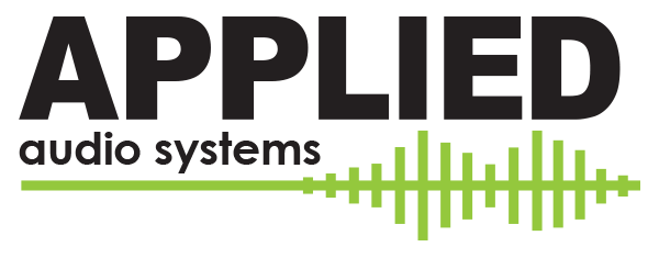 Applied Audio Systems